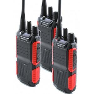 Комплект радиостанций Turbosky T9x3