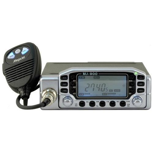 Радиостанция MegaJet MJ 900