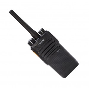 Радиостанция Hytera PD415