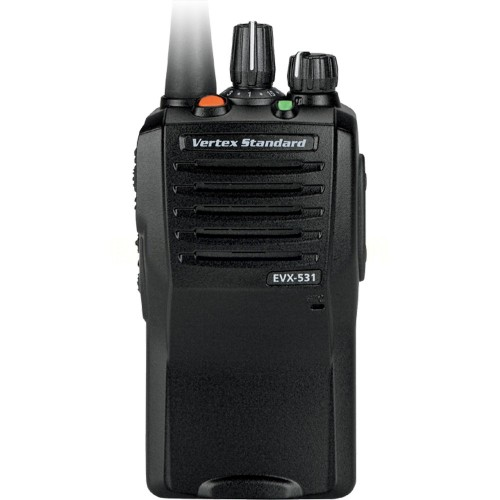 Радиостанция Vertex Standard EVX-531