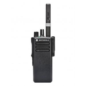 Радиостанция Motorola DP4400 (MDH56RDC9VA1_N)
