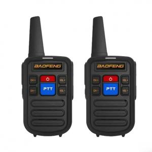Комплект радиостанций Baofeng BF-C50