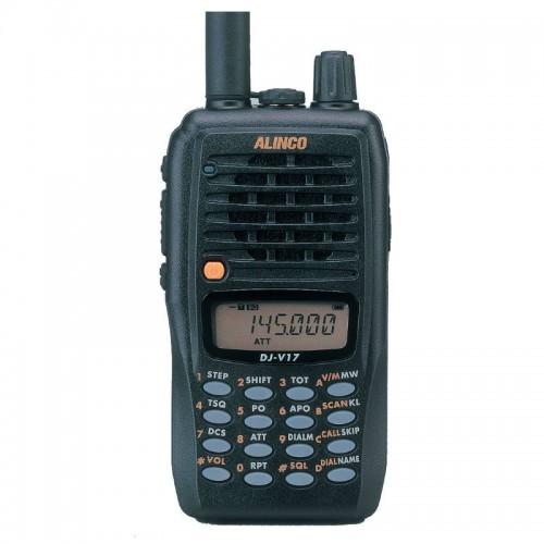 Радиостанция Alinco DJ-V17