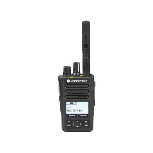 Радиостанция Motorola DP3661E (MDH69JDQ9RA1_N)