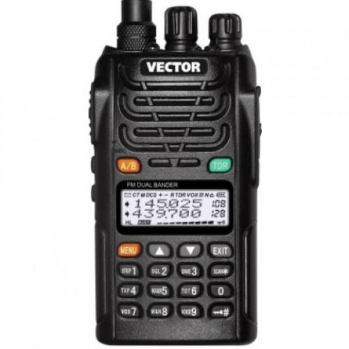 Радиостанция Vector VT-48 W
