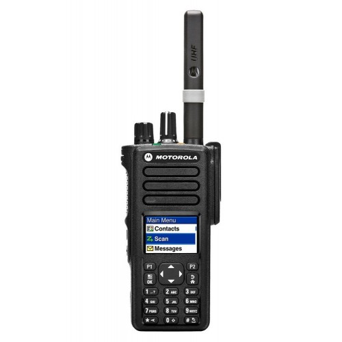 Радиостанция Motorola DP4800E (MDH56RDN9VA1_N)