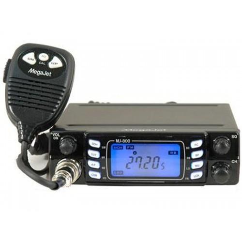 Радиостанция MegaJet MJ-800