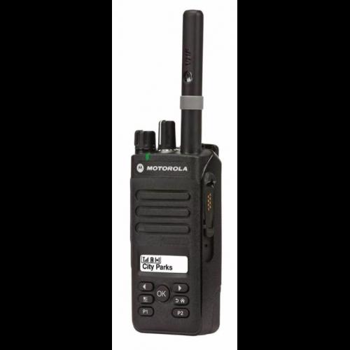 Радиостанция Motorola DP2000E