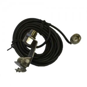 Антенный кронштейн с кабелем и разъемом ST-1