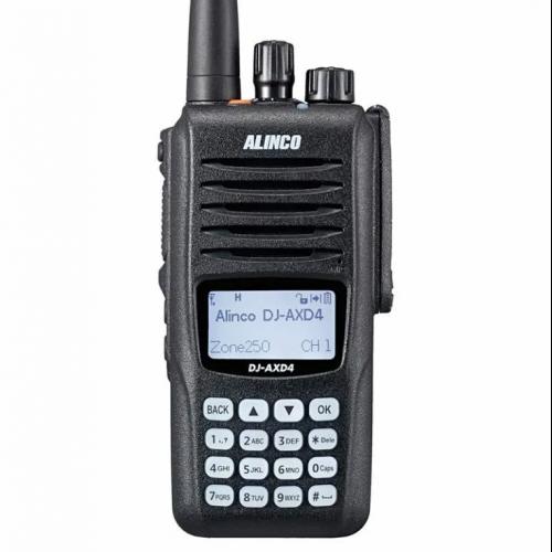 Радиостанция Alinco DJ-AXD4