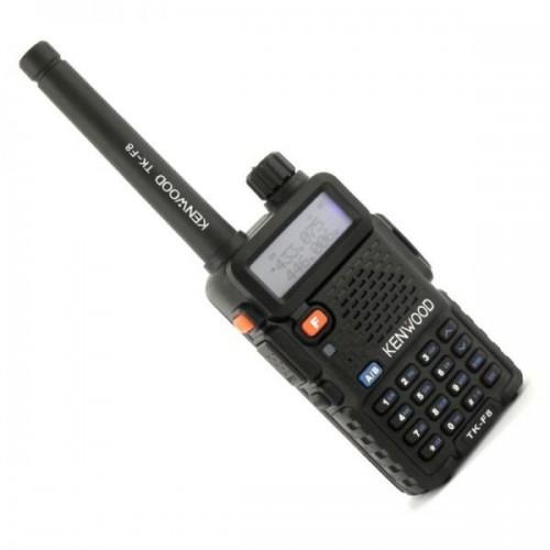 Радиостанция Kenwood TK-F8 UHF