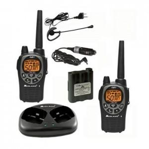 Комплект радиостанций Midland GXT-1000 LPD