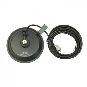 Магнитное основание для антенн Anli JM-100 UHF