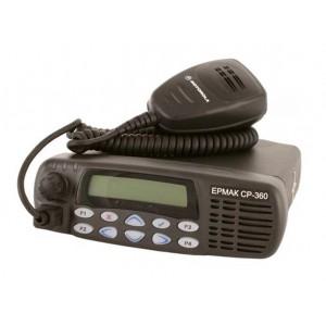 Радиостанция Ермак СР-360