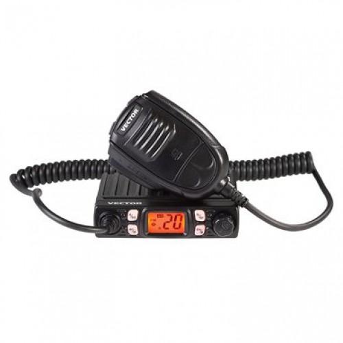 Радиостанция Vector VT-27 Smart Turbo