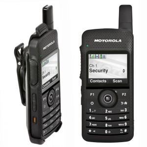 Радиостанция Motorola SL4010E (MDH81QCN9TA2_N)