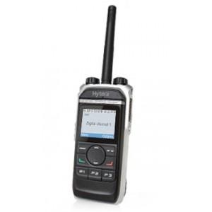 Радиостанция Hytera PD665