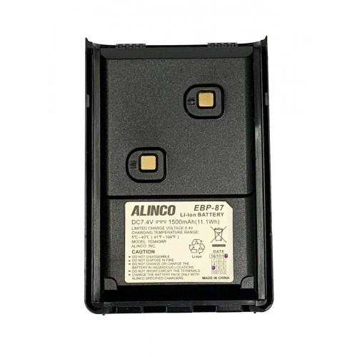 Аккумулятор Alinco EBP-87