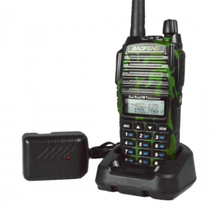 Радиостанция Baofeng UV-82 Camo