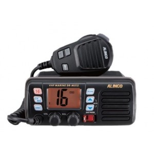 Радиостанция Alinco DR-MX15 VHF