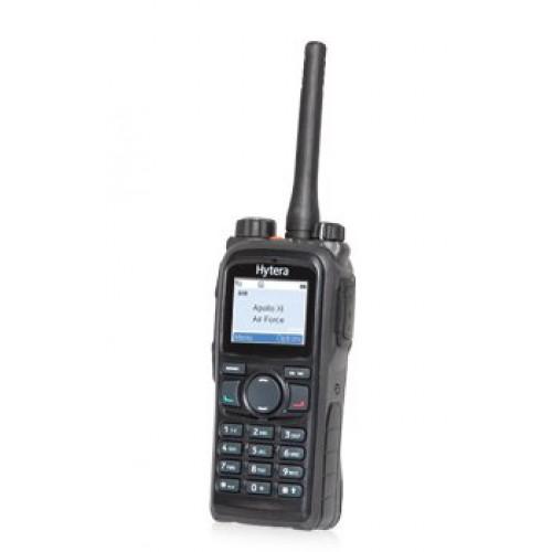 Радиостанция Hytera PD785/785G