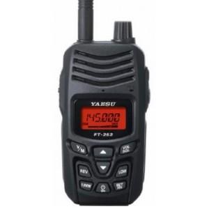 Радиостанция Yaesu FT-252