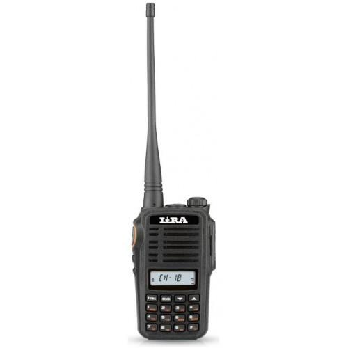 Радиостанция Lira P-280L