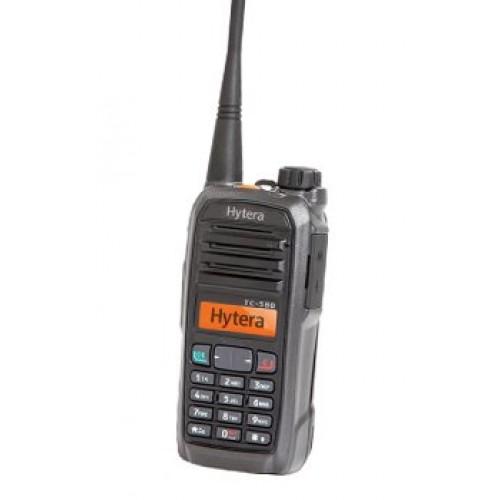 Радиостанция Hytera TC-580
