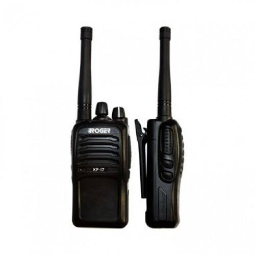 Радиостанция Roger KP 17