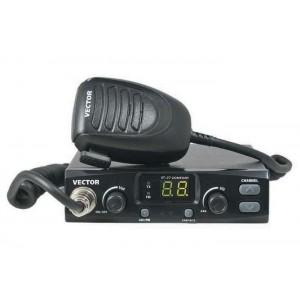 Радиостанция Vector VT-27 Comfort HP
