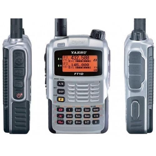 Радиостанция Yaesu FT-1D