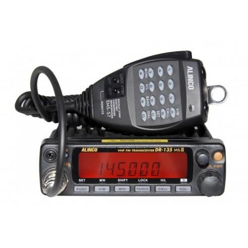 Радиостанция Alinco DR-135T