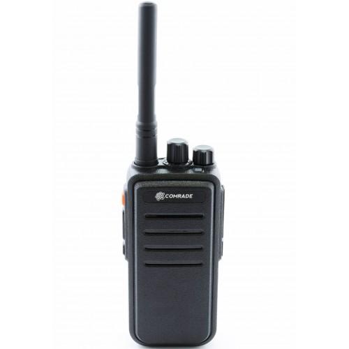 Радиостанция Comrade R7 VHF