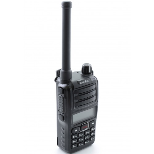 Радиостанция Turbosky Т5