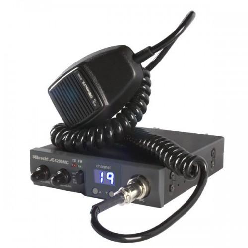Радиостанция Albrecht AE-4200 MC