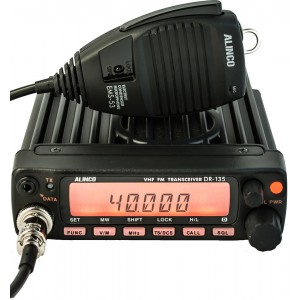 Радиостанция Alinco DR-135LH