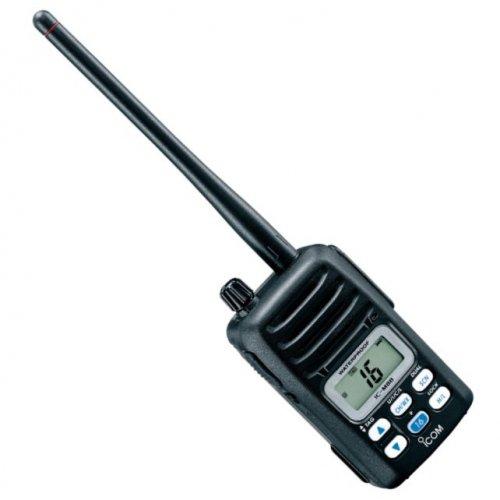 Радиостанция Icom IC-M88is
