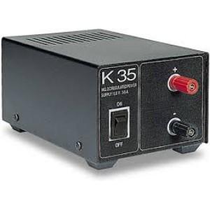 Блок питания Alan K-35 13,8В, 3А