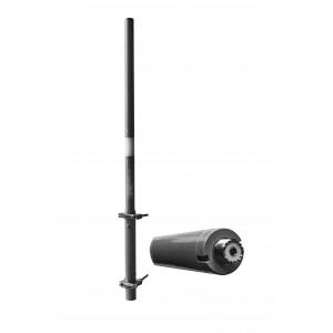 Антенна речного диапазона ПВШ-335 (290-350 МГц)