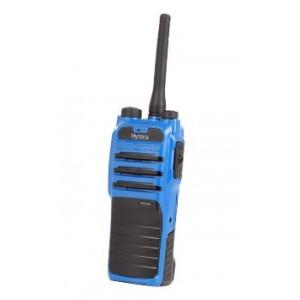 Радиостанция Hytera PD715 Ex
