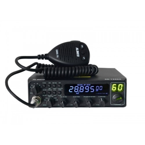 Радиостанция Alinco DR-135 CB NEW