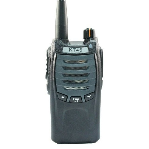 Радиостанция Бизон КТ-45