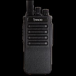Радиостанция Racio R210