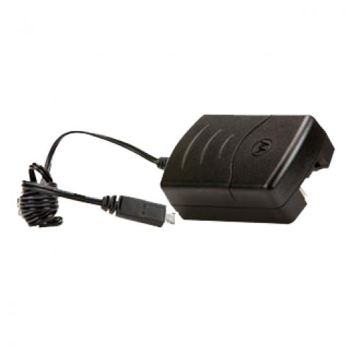 Зарядное устройство Motorola PMPN4006