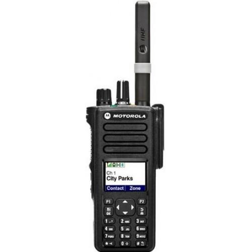 Радиостанция Motorola DP4800E (MDH56JDN9VA1_N)