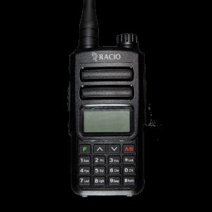 Радиостанция Racio R620