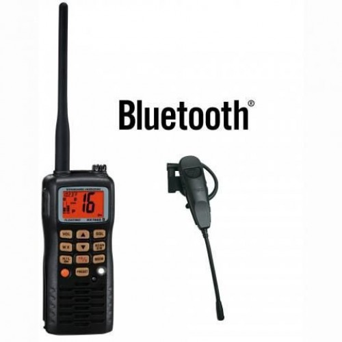 Радиостанция Standard Horizon HX-760S