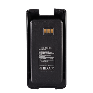 Аккумулятор Racio RB801