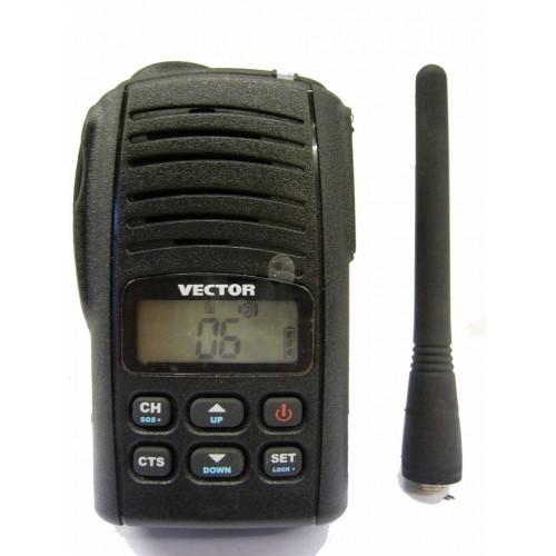 Радиостанция Vector VT-44 Military #3
