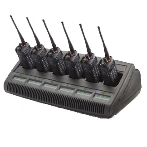 Зарядное устройство Motorola WPLN4212/13/14